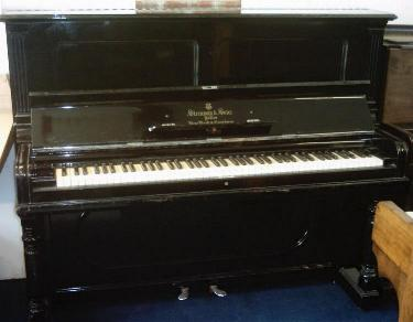 Pianos For Sale Malcolm Walker Pianos